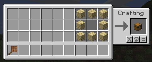 Pocket Table GUI